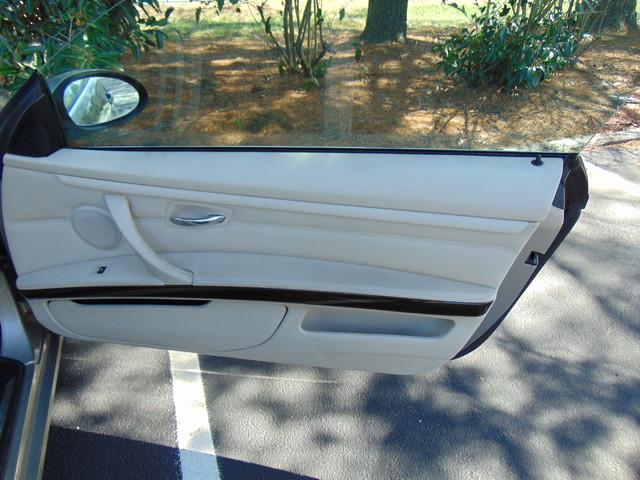 2009 BMW 328i xDrive 6-SPEED MANUAL Leesburg, Virginia 15