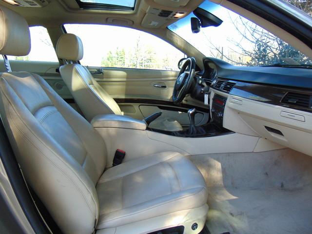 2009 BMW 328i xDrive 6-SPEED MANUAL Leesburg, Virginia 16