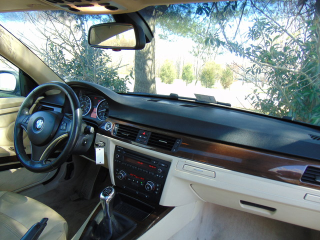 2009 BMW 328i xDrive 6-SPEED MANUAL Leesburg, Virginia 17