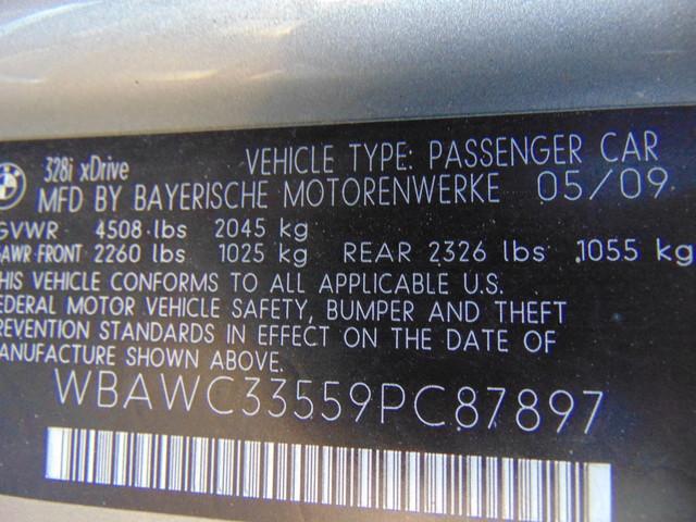 2009 BMW 328i xDrive 6-SPEED MANUAL Leesburg, Virginia 21