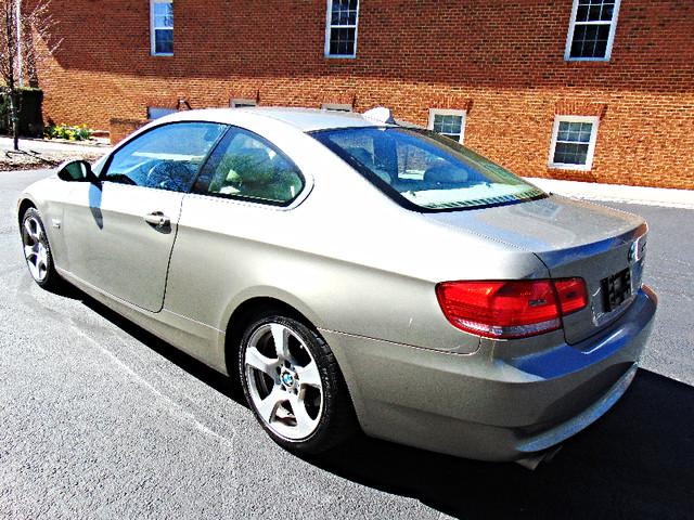 2009 BMW 328i xDrive 6-SPEED MANUAL Leesburg, Virginia 2