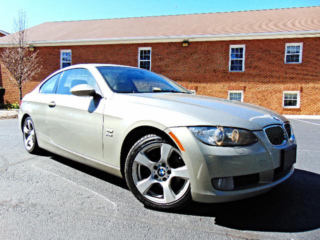 2009 BMW 328i xDrive 6-SPEED MANUAL Leesburg, Virginia 0