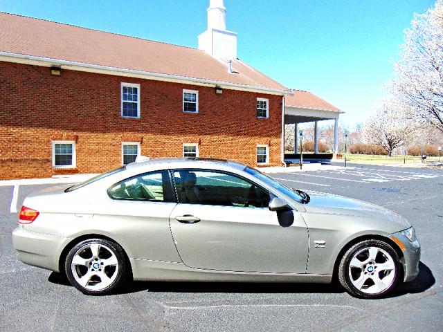 2009 BMW 328i xDrive 6-SPEED MANUAL Leesburg, Virginia 3