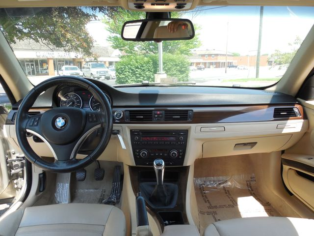 2009 BMW 328i xDrive 6-SPEED MANUAL Leesburg, Virginia 11