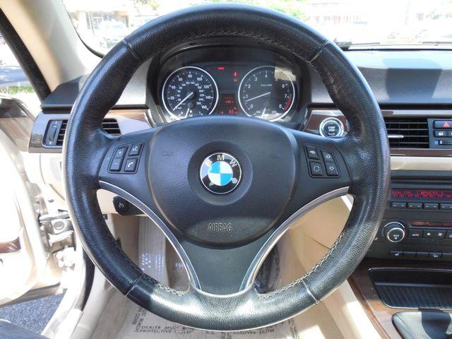 2009 BMW 328i xDrive 6-SPEED MANUAL Leesburg, Virginia 13