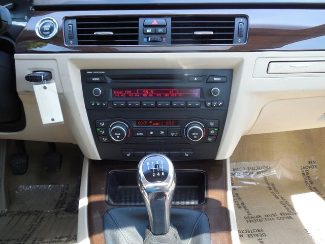 2009 BMW 328i xDrive 6-SPEED MANUAL Leesburg, Virginia 23