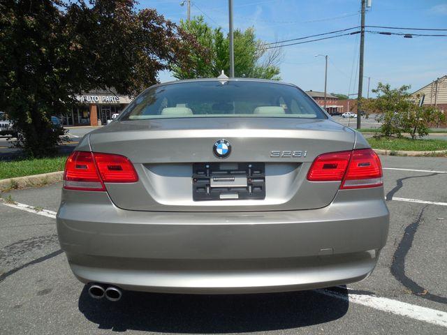 2009 BMW 328i xDrive 6-SPEED MANUAL Leesburg, Virginia 7