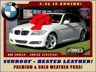 2009 BMW 328i xDrive AWD - PREMIUM & COLD WEATHER PKGS! Mooresville , NC