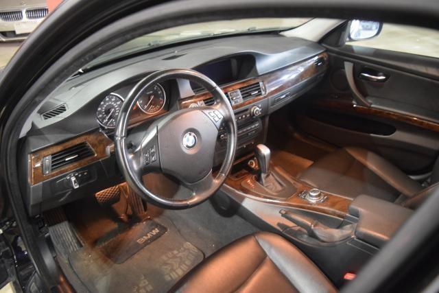 2009 BMW 328i xDrive 4dr Sdn 328i xDrive AWD SULEV Richmond Hill, New York 11