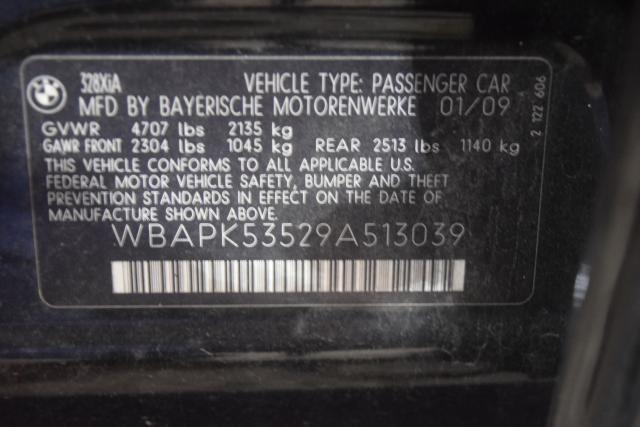 2009 BMW 328i xDrive 4dr Sdn 328i xDrive AWD SULEV Richmond Hill, New York 21