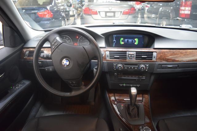 2009 BMW 328i xDrive 4dr Sdn 328i xDrive AWD SULEV Richmond Hill, New York 7