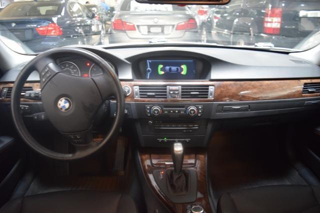 2009 BMW 328i xDrive 4dr Sdn 328i xDrive AWD SULEV Richmond Hill, New York 8