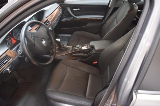 2009 BMW 328i xDrive 4dr Sdn 328i xDrive AWD SULEV Richmond Hill, New York 9