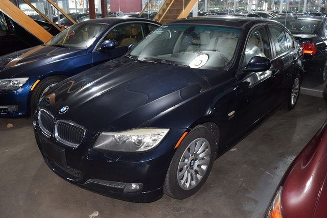 2009 BMW 328i xDrive 328i xDrive Richmond Hill, New York 1