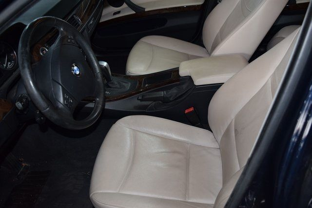 2009 BMW 328i xDrive 328i xDrive Richmond Hill, New York 13