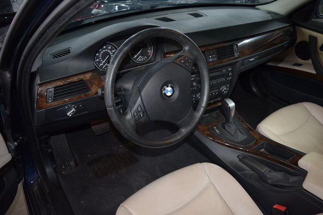 2009 BMW 328i xDrive 328i xDrive Richmond Hill, New York 15