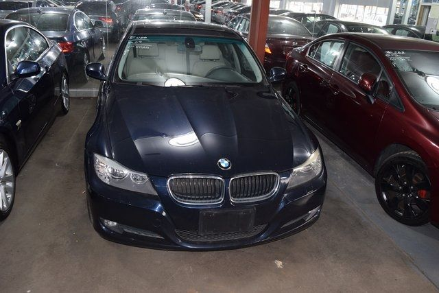 2009 BMW 328i xDrive 328i xDrive Richmond Hill, New York 2