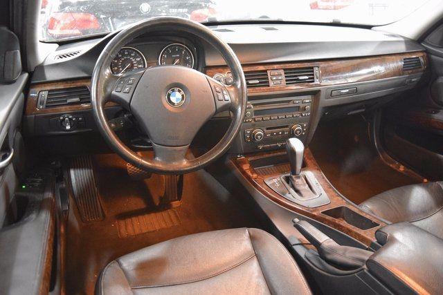 2009 BMW 328i xDrive 328i xDrive Richmond Hill, New York 11