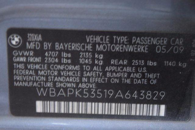 2009 BMW 328i xDrive 328i xDrive Richmond Hill, New York 17
