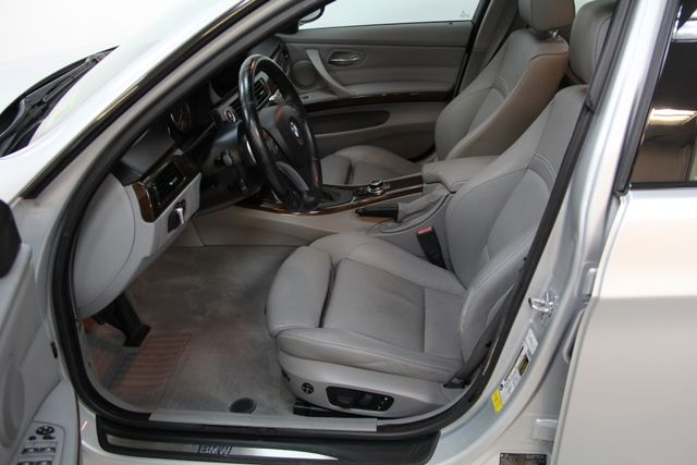 2009 BMW 328i xDrive Richmond, Virginia 10
