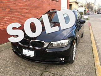 2009 BMW 328i xDrive Wagon All Wheel Drive Sport Cold Weather Premium Packages Local 1 Owner NICE! Seattle, Washington