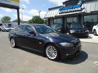 2009 BMW 335d Diesel Charlotte, North Carolina 1