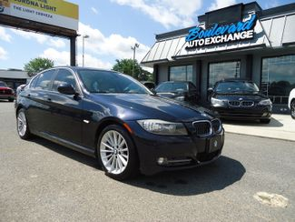2009 BMW 335d Diesel Charlotte, North Carolina 10