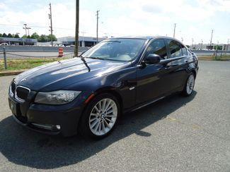 2009 BMW 335d Diesel Charlotte, North Carolina 7