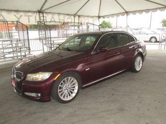 2009 BMW 335d Gardena, California