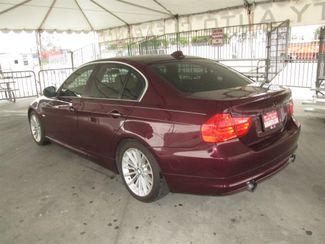 2009 BMW 335d Gardena, California 1