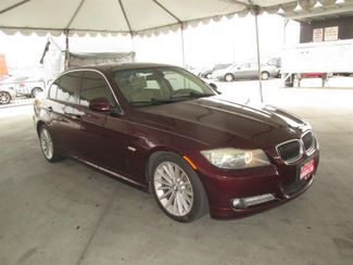 2009 BMW 335d Gardena, California 3