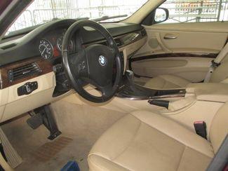 2009 BMW 335d Gardena, California 4