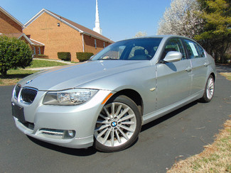 2009 BMW 335d Leesburg, Virginia