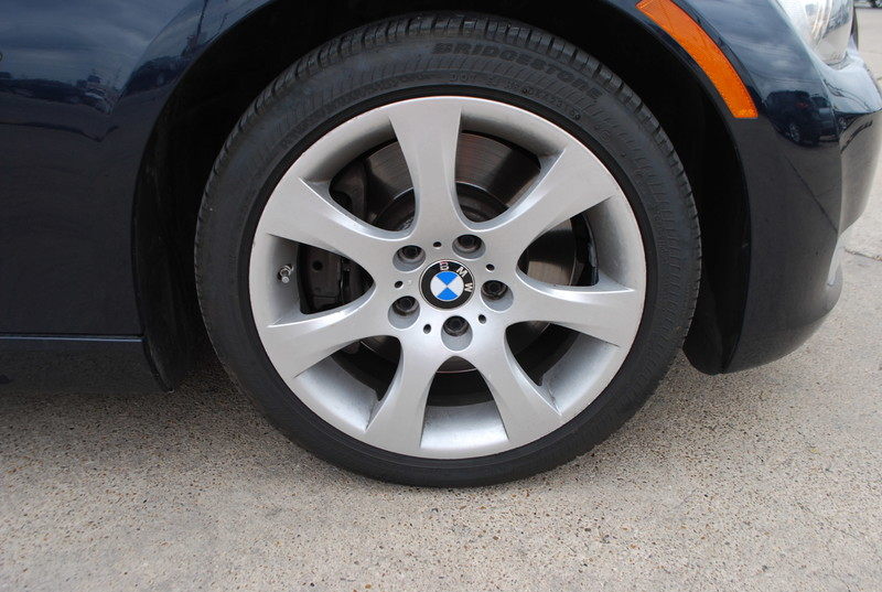2009 BMW 335i   Brownsville TX  English Motors  in Brownsville, TX