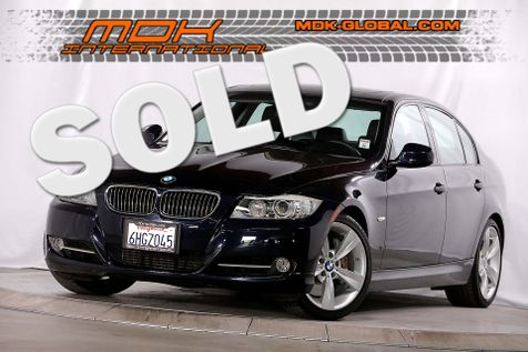 2009 BMW 335i - Sport - Premium - Navigation in Los Angeles