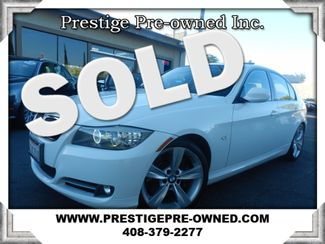 2009 BMW 335i SPORT PACKAGE  in Campbell CA