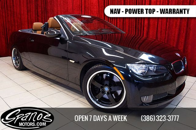 2009 BMW 335i Daytona Beach, FL 0
