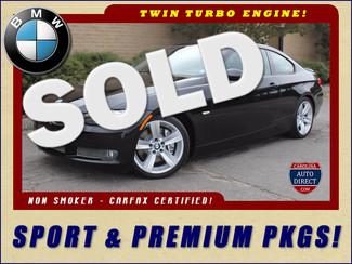 2009 BMW 335i RWD - SPORT & PREMIUM PKGS! Mooresville , NC