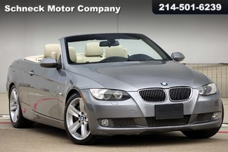 2009 BMW 335i Sport Convertible Plano, TX
