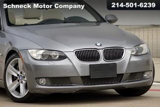 2009 BMW 335i Sport Convertible Plano, TX 1