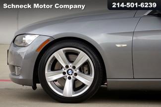 2009 BMW 335i Sport Convertible Plano, TX 10
