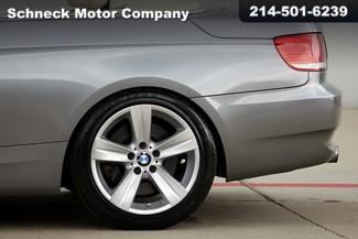 2009 BMW 335i Sport Convertible Plano, TX 11