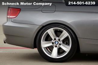 2009 BMW 335i Sport Convertible Plano, TX 13