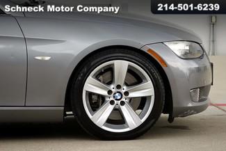 2009 BMW 335i Sport Convertible Plano, TX 14