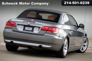 2009 BMW 335i Sport Convertible Plano, TX 15