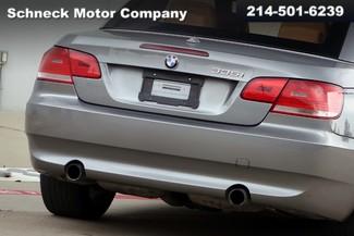 2009 BMW 335i Sport Convertible Plano, TX 16