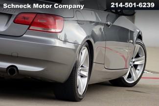 2009 BMW 335i Sport Convertible Plano, TX 17