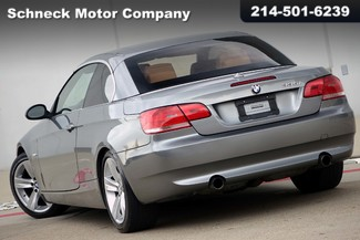 2009 BMW 335i Sport Convertible Plano, TX 18