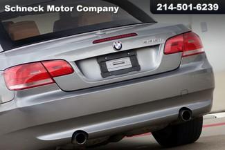 2009 BMW 335i Sport Convertible Plano, TX 19