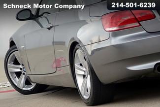2009 BMW 335i Sport Convertible Plano, TX 20
